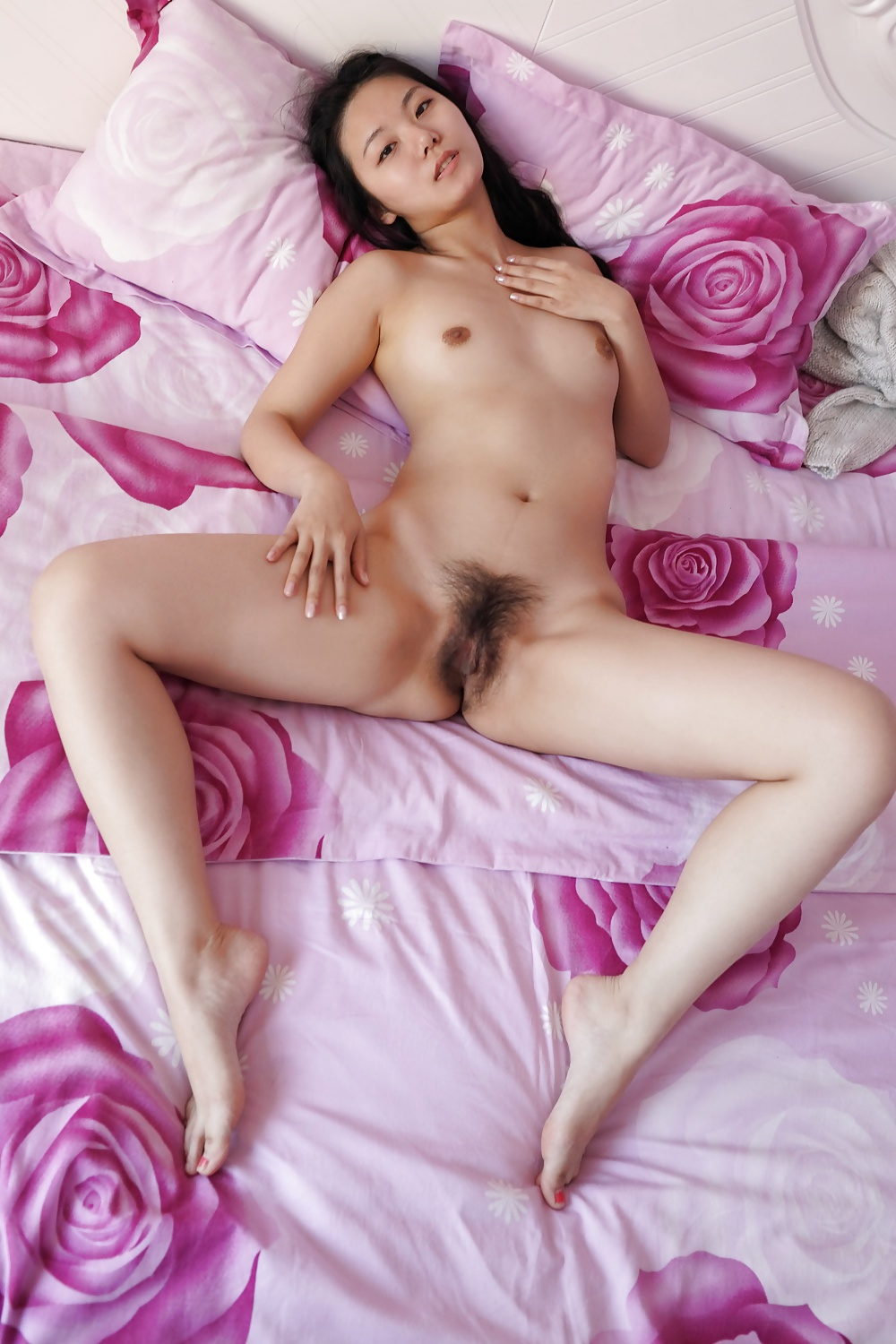 nude amateur asian