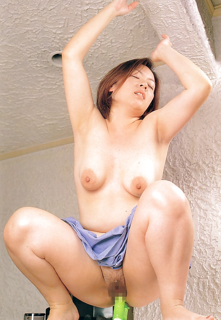 Think, Amateur mature asian