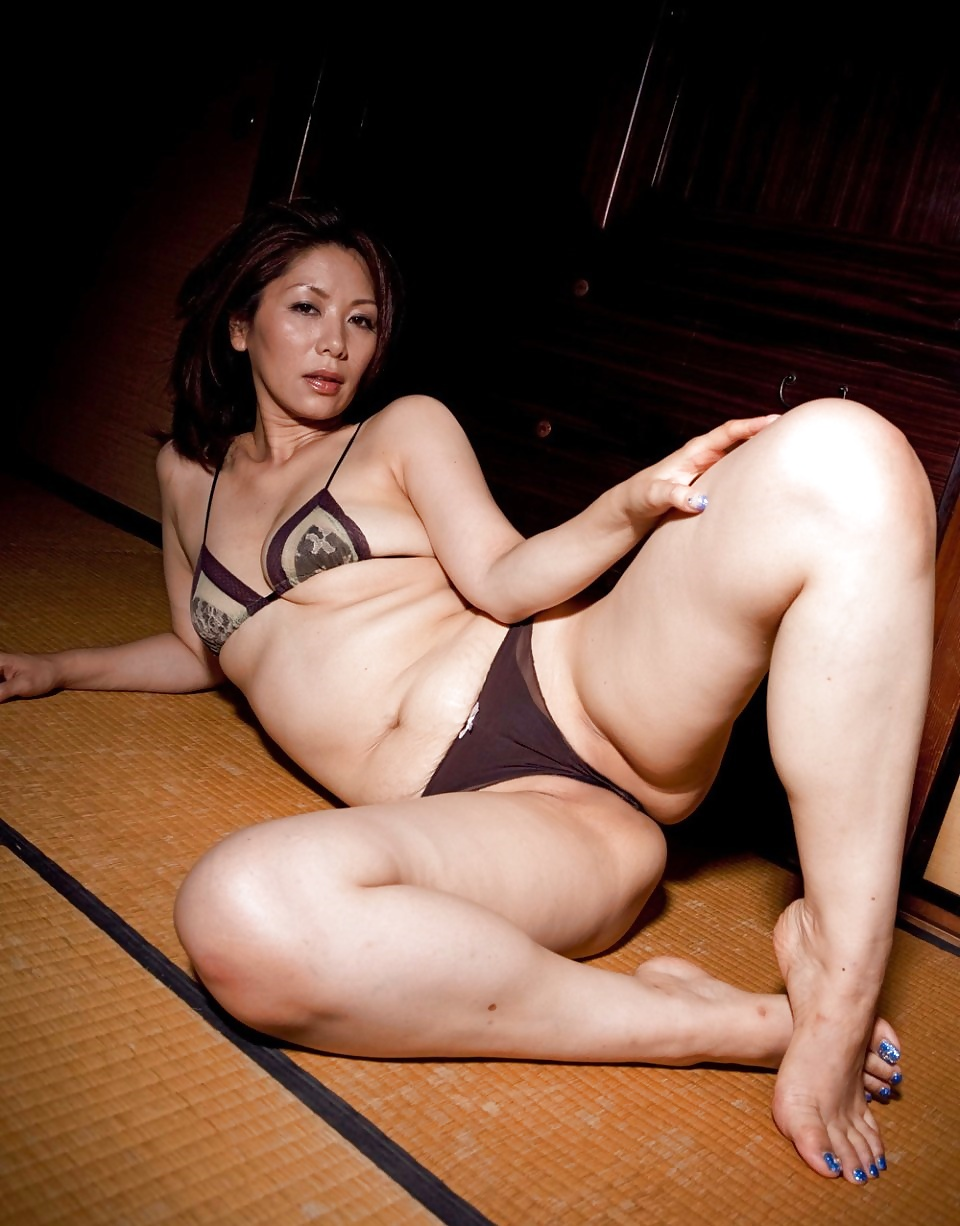 Mature Asian Wife Cheating
