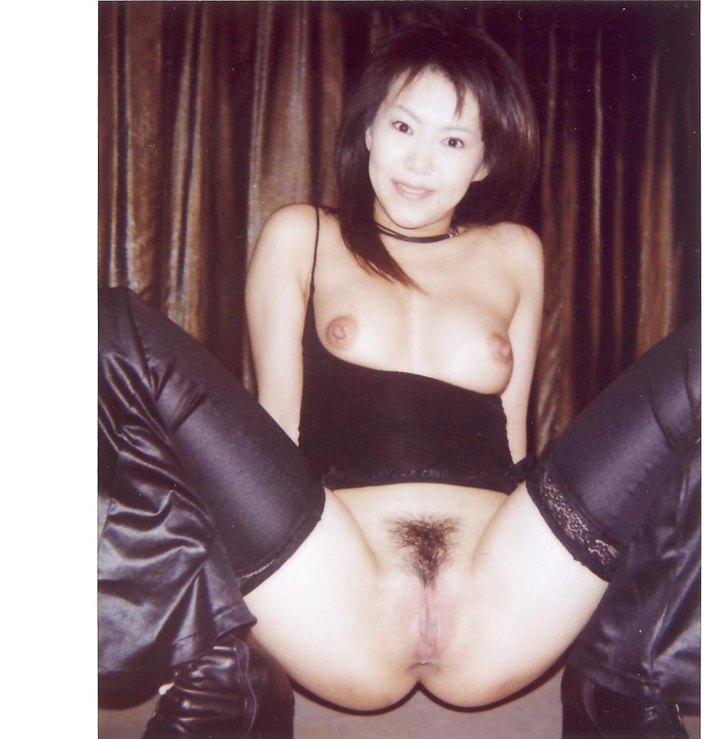 Nude Amateur Asians 51