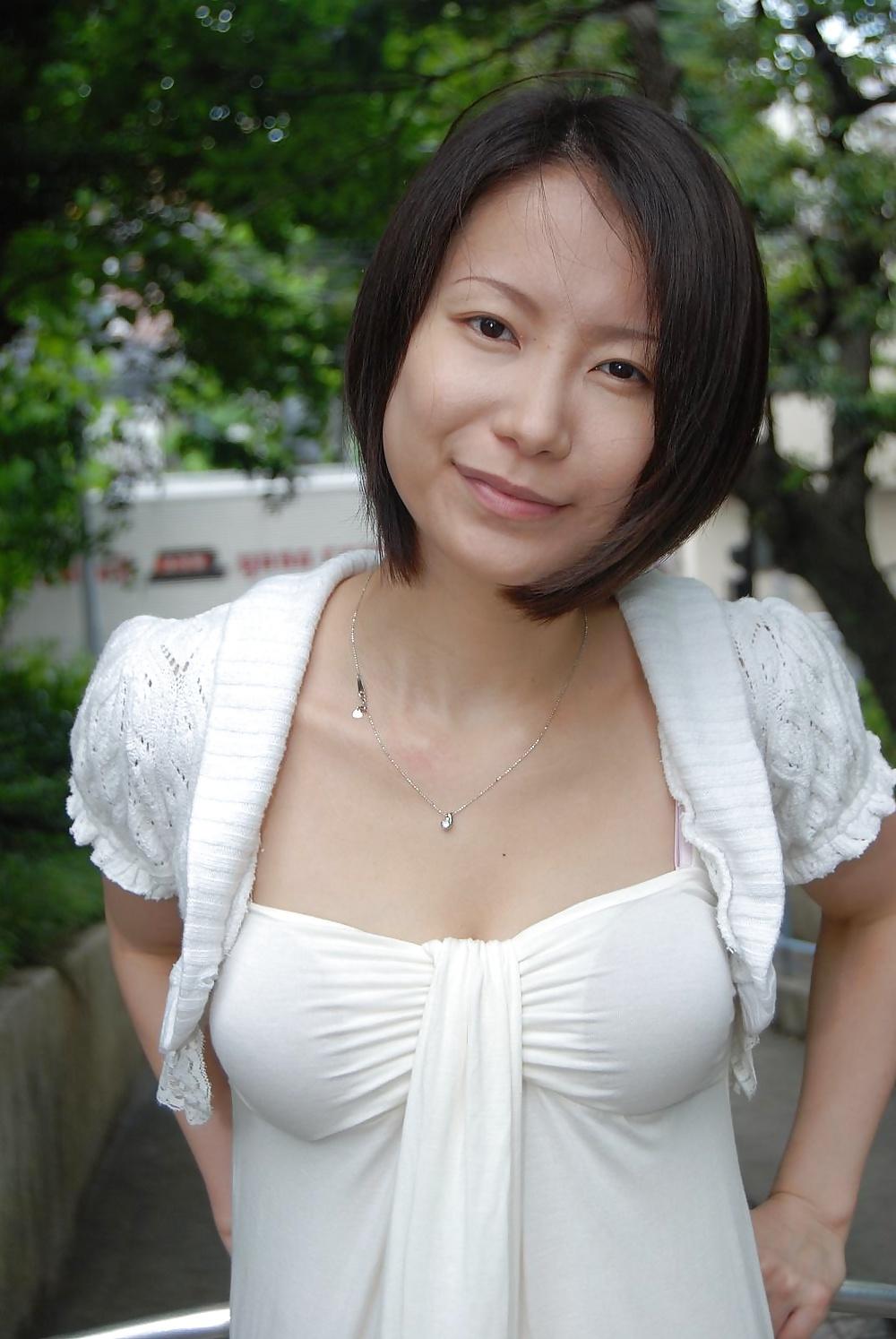 galleries Japanese wife