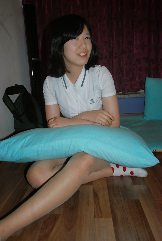 pics Young korean amateur