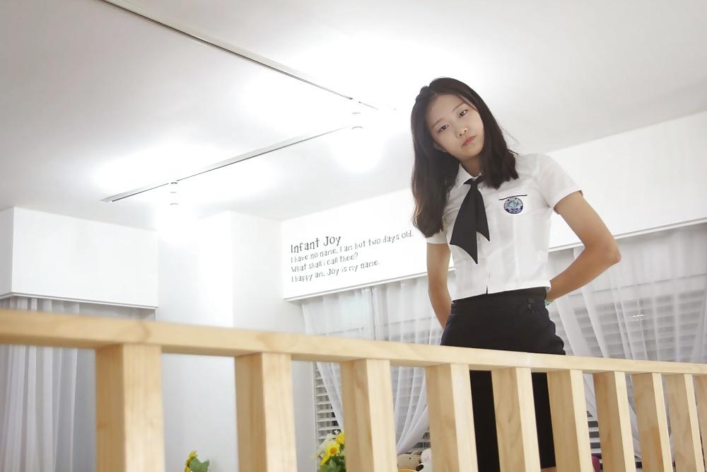 Asian amateur teen