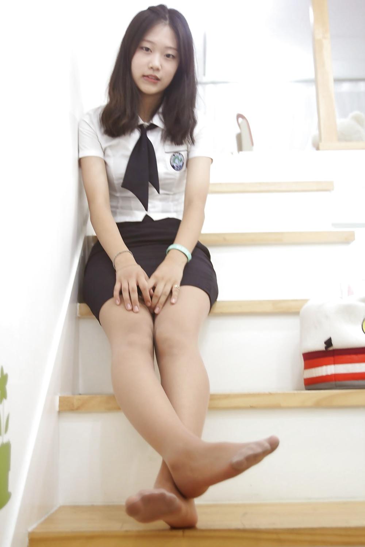 Young korean amateur pics
