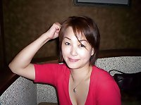 Chinese mature wife