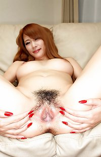 Beautiful Japanese Star Nami Itoshino - BEST Pictures