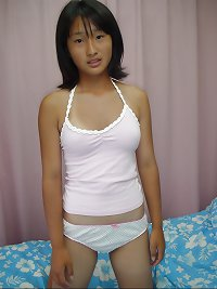 Japanese Girl Friend 107 - Miki 04