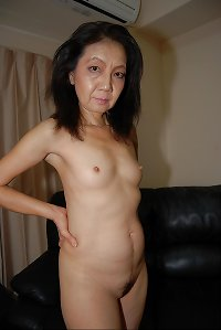 Japanese cute mature Shimoda